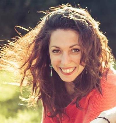 Lucie Belfer Gautier Institut Padma