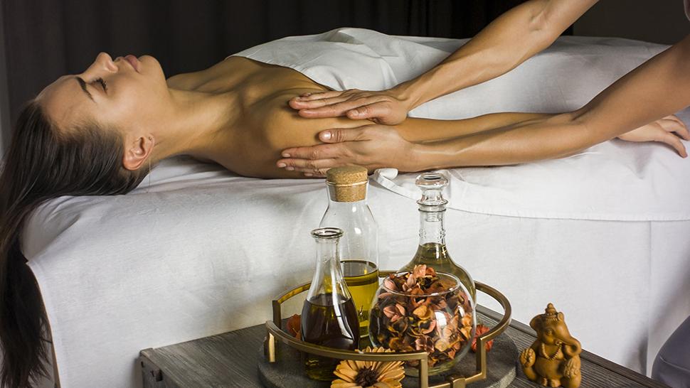 Formation au Massage ayurvédique