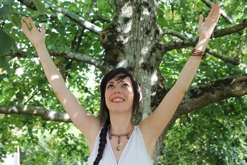 Lucie Belfer Institut Padma centre de bien-être et de formation